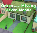 Gekko and the Missing Gekko-Mobile