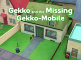 Gekko and the Missing Gekko-Mobile