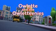 Owlette and the Owletteenies
