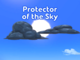 Protector of the Sky/Quotes