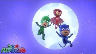 Super Singing Heroes PJ Masks Disney Junior