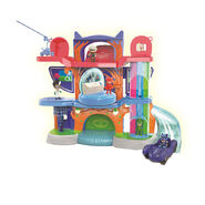 Headquarters playset