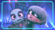 Motsuki is so scared