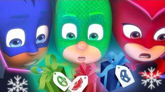 PJ Masks Episode How To Be Good ❄️Christmas Special ❄️ Cartoons for Kids