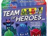 PJ Masks: Team of Heroes