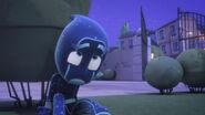 Sad Night Ninja