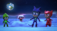 Screenshot of pj masks