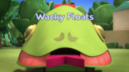 Wacky Floats card