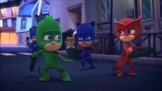 Infinity War Trailer But Its PJ Masks