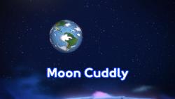 Moon Cuddly