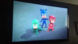 NEW PJMASKS EPISODE! What is this D?