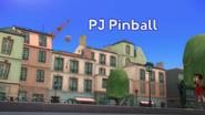PJ Pinball card