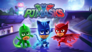 PJ Masks Season 2 Promotional Poster 5