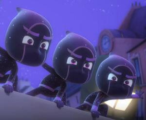 Ninjalinos pfp
