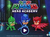 PJ Masks: Hero Academy