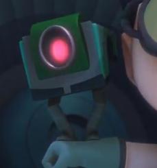 Spy-Bot