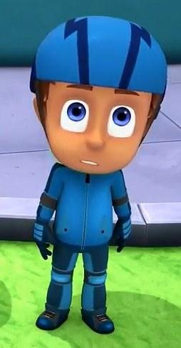 Connor-winter