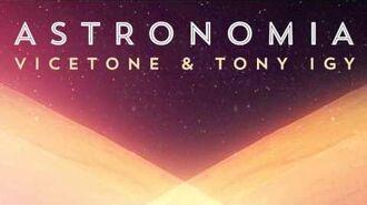 Vicetone & Tony Igy - Astronomia-0