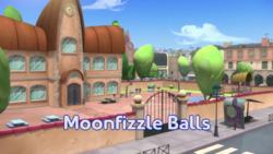 Moonfizzle Balls card