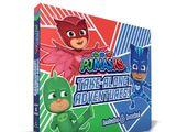 PJ Masks Take-Along Adventures!