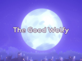 The Good Wolfy/Gallery