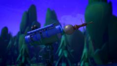 Space Laser 1