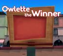 Owlette the Winner