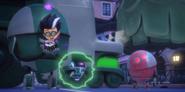 PJRobotRomeoRobotRobetteMiniBot1