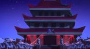 Mystery Mountain Pagoda (2)