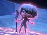 Luna Wand