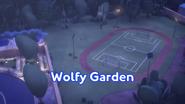 Wolfy Garden