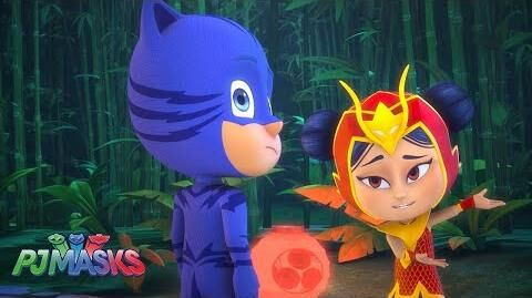 PJ Masks Surprise PJ Masks Disney Junior