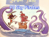 PJ Sky Pirates