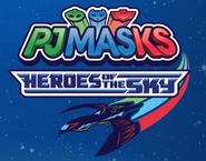 Heroes Of The Sky logo