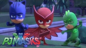 PJ Masks - Compilation 1