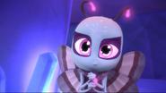 Motsuki gives the cute eyes