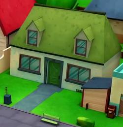 Greg's House