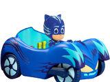 Catboy/Toys