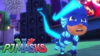 PJ Masks - The One With Catboy's Tricky Ticket