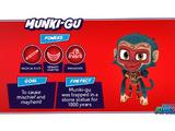 Munki-gu (character)/Gallery