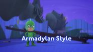 Armadylan Style