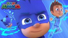 PJ Masks Song 🎵CATBOY 🎵Sing along with the PJ Masks! HD PJ Masks Official