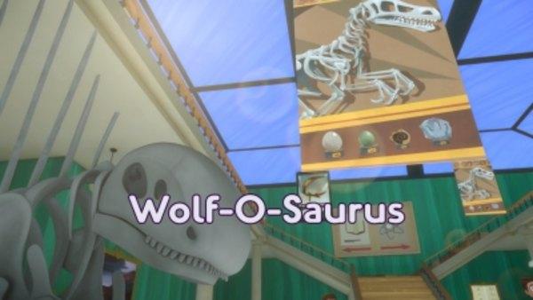 Wolf-O-Saurus | PJ Masks Wiki | FANDOM powered by Wikia