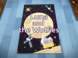 Luna and the Wolfies/Gallery