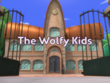 The Wolfy Kids (episode)