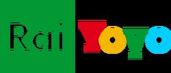 Rai Yoyo - Logo 2017