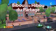 Bibou et le Hibou du Partage