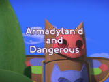 Armadylan'd and Dangerous/Gallery