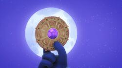 The Amulet Of Ultimate Ninja Speed