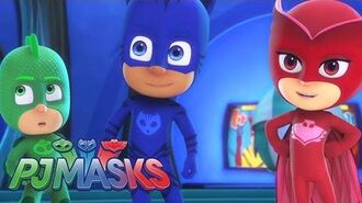 PJ Masks - Compilation 2